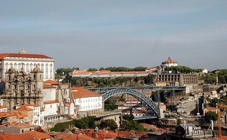 Porto raises three positions in the ICCA's ranking