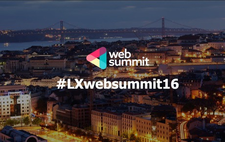 We Dare to Event will be at Web Summit from 7 to 10 November 2016