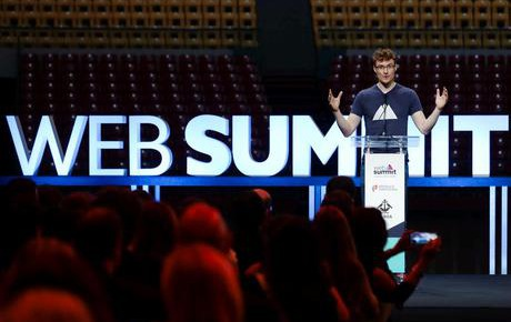 Lisbon to Host Web Summit for Next 10 Years